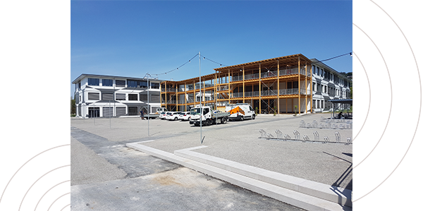 Kantonsschule Uetikon am See