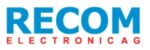 Recom Electronic AG