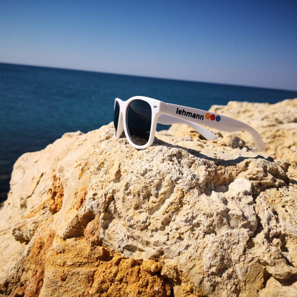 #lehmanngoessummer – die Lehmann Sonnenbrille on Tour