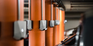 Ladetechnik für Elektrofahrzeuge in Immobilien
