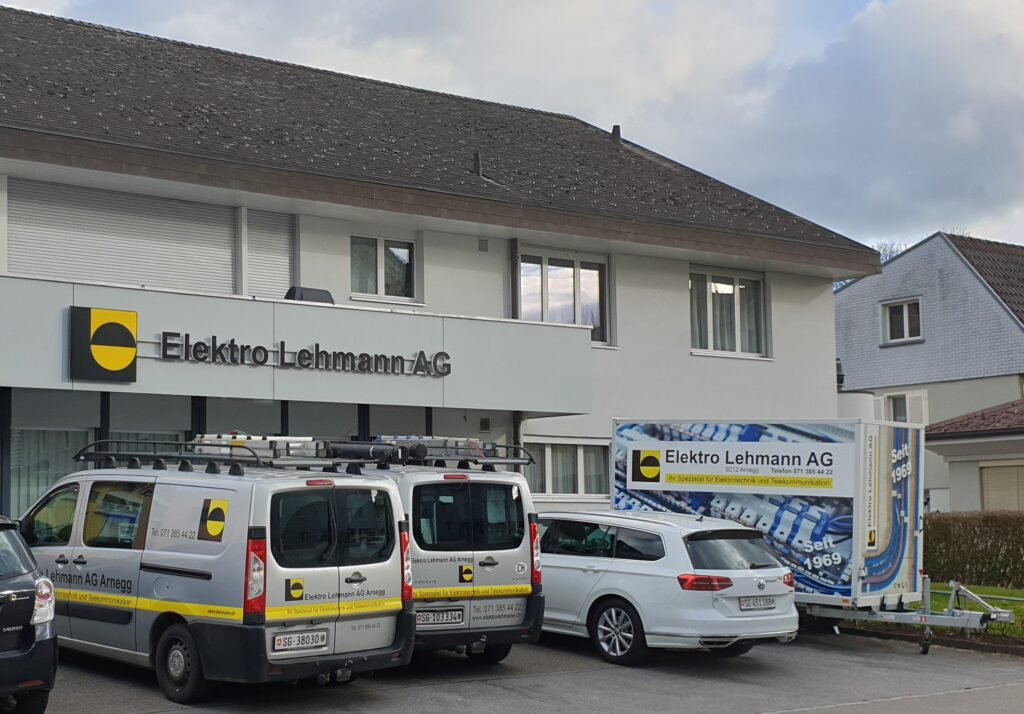 Lehmann bleibt Lehmann