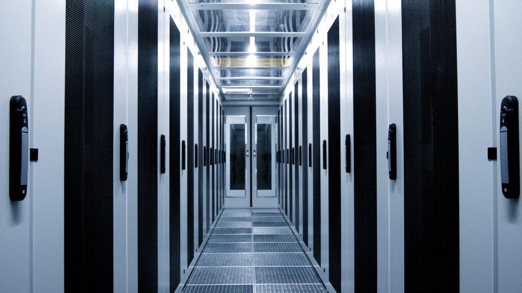Ihre Datensicherung auf höchstem Niveau im Rechenzentrum Ostschweiz