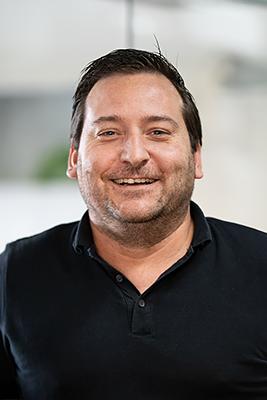 Marcel Hüttenmoser
